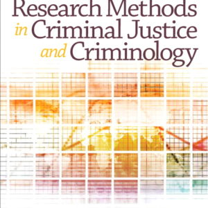 Buy: Test Bank for Research Methods in Criminal Justice and Criminology 9/E Hagan