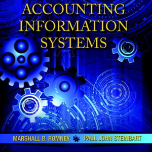 Test Bank for Accounting Information Systems 13th Edition Romney