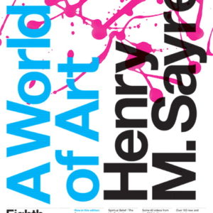 Solution Manual for A World of Art 8th Edition Sayre