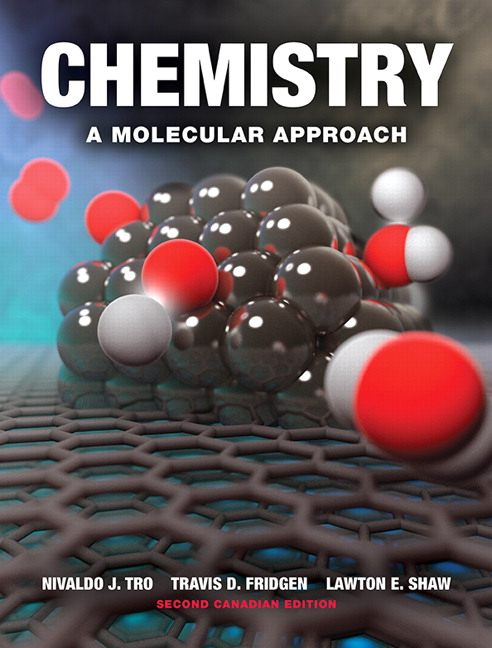 Buy Test Bank For Chemistry A Molecular Approach 2ce 2e Tro