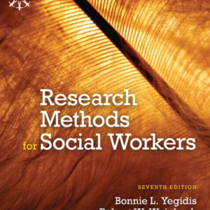 Buy: Test Bank for Research Methods for Social Workers