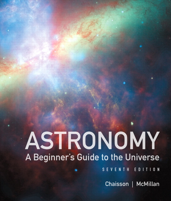 Buy: Test Bank for Astronomy: A Beginner's Guide to the Universe