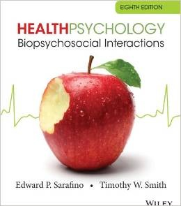 Buy: Test Bank for Health Psychology Biopsychosocial Interactions