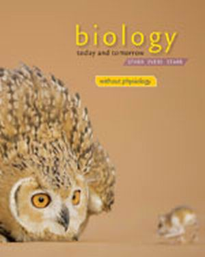 Buy: Test Bank (Download Only) for Biology Today and Tomorrow without Physiology