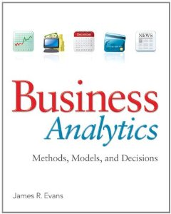 Buy: Test Bank for Business Analytics