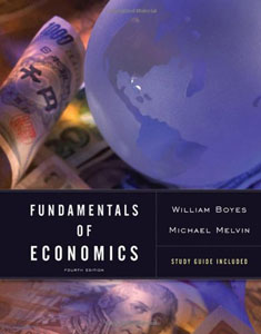 Buy: Test Bank for Fundamentals of Economics