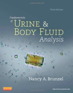 Buy: Test Bank for Fundamentals of Urine and Body Fluid Analysis