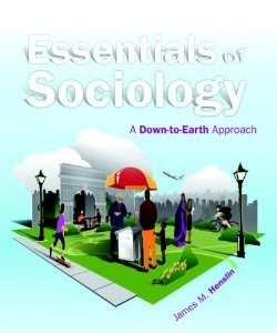 Buy: Test Bankfor Essentials of Sociology A Down to Earth Approach