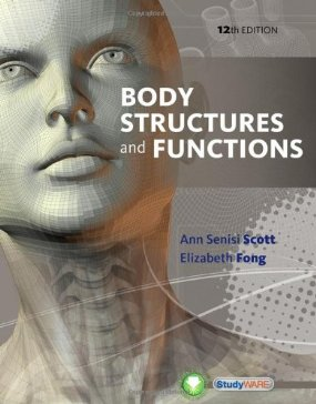 Buy: Test Bank for Body Structures and Functions