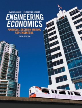 Buy: Test Bank for Engineering Economics Financial Decision Making for Engineers