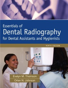 Buy: Test Bankfor Essentials of Dental Radiography