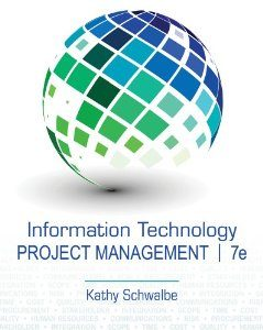 Buy: Test Bank for Information Technology Project Management