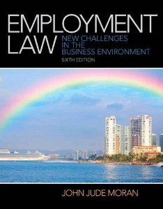 Buy: Test Bank for Employment Law