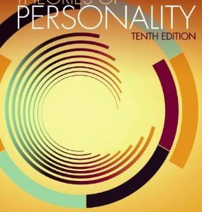 Test Bank for Theories of Personality 10th Edition Ryckman