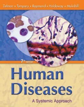 Buy: Test Bank for Human Diseases A Systemic Approach