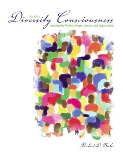 Buy: Test Bank for Diversity Consciousness Opening our Minds to People Cultures and Opportunities