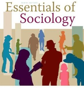 Buy: Test Bank for Essentials of Sociology