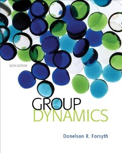 Buy: Test Bank for Group Dynamics