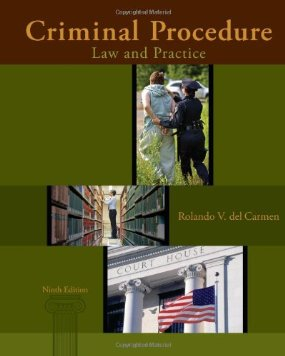 Buy: Test Bank for Criminal Procedure Law and Practice