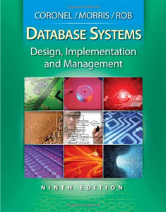 Buy: Test Bank for Database Systems: Design
