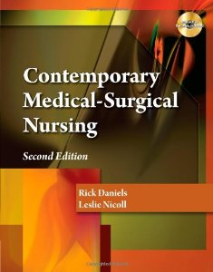 Buy: Test Bank for Contemporary Medical Surgical Nursing