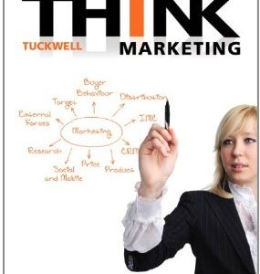 Buy: Test Bank for THINK Marketing