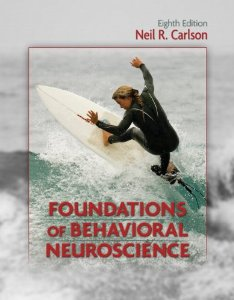 Buy: Test Bank for Foundations of Behavioral Neuroscience
