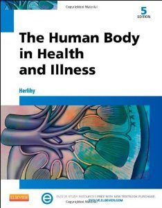 Test Bank for The Human Body in Health and Illness, 5th Edition, Barbara Herlihy, ISBN-10: 1455772348, ISBN-13: 9781455772346
