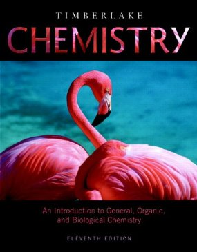 Buy: Test Bank for Chemistry An Introduction to General Organic and Biological Chemistry