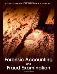 Buy: Test Bank for Forensic Accounting and Fraud Examination