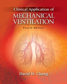 Buy: Test Bank for Clinical Application of Mechanical Ventilation