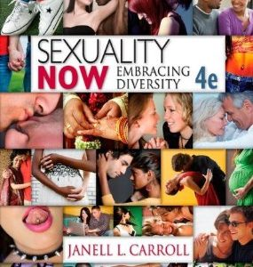 Buy: Test Bank for Sexuality Now Embracing Diversity