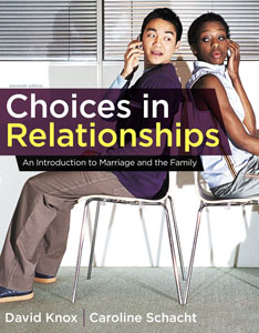 Buy: Test Bank for Choices in Relationships: An Introduction to Marriage and the Family