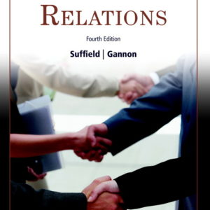 Solution Manual for Labour Relations 4e Suffield