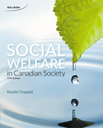 Buy: Test Bank for Social Welfare in Canadian Society 5/e Chappell
