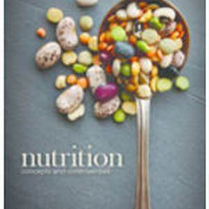 Buy: Test Bank for Nutrition: Concepts and Controversies 4e Sizer