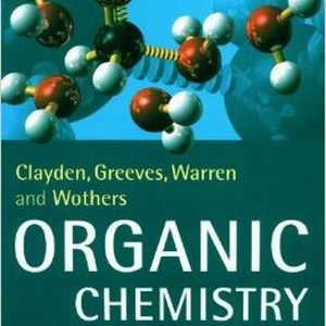 Buy: Solution Manual for Organic Chemistry