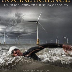 Buy: Test Bank for Social Science: An Introduction to the Study of Society