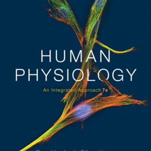 Buy: Test Bank for Human Physiology: An Integrated Approach 7e Silverthorn