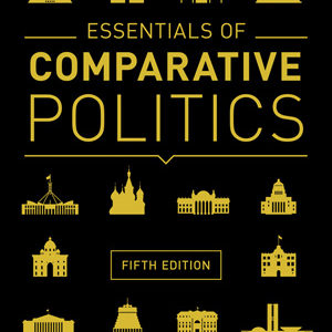 Buy: Test Bank for Essentials of Comparative Politics