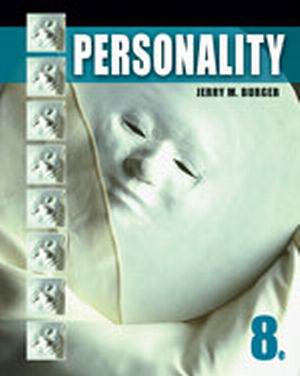 Buy: Test Bank for Personality