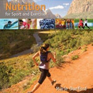 Solution Manual for Nutrition for Sport and Exercise 3e Dunford