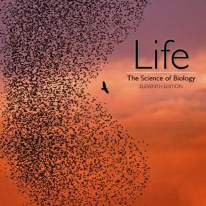 Buy: Test Bank for Life: The Science of Biology 11e Sadava