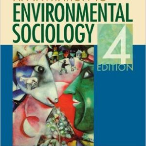 Buy: Test Bank for An Invitation to Environmental Sociology