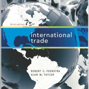 Buy: Test Bank for International Trade