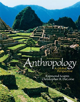 Buy: Test Bank for Anthropology A Global Perspective