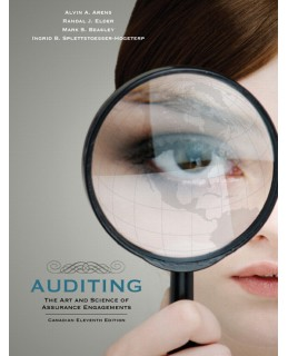 Buy: Test Bank for Auditing: The Art and Science of Assurance Engagements
