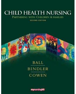 Buy: Test Bank for Child Health Nursing