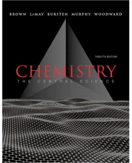 Buy: Test Bank for Chemistry: The Central Science