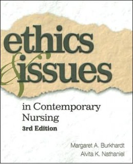 Buy: Test Bankfor Ethics and Issues in Contemporary Nursing